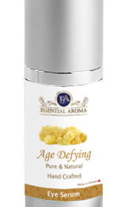 Eye Serum Bottle Label - Age Defying