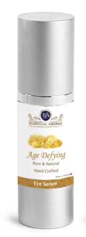 Eye Serum Bottle Label – Age Defying