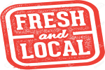 Incredibly Fresh & Conveniently Local