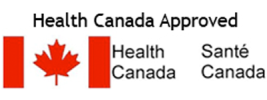 Products Approved from Health Canada